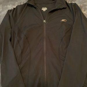 Reebok zip jacket